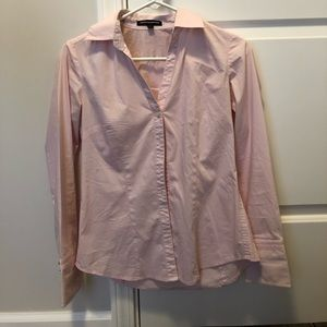 Women's button up blouse top size small